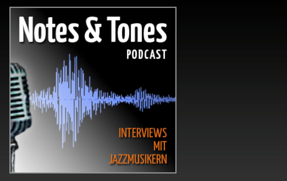 Notes and Tones Podcast Cover